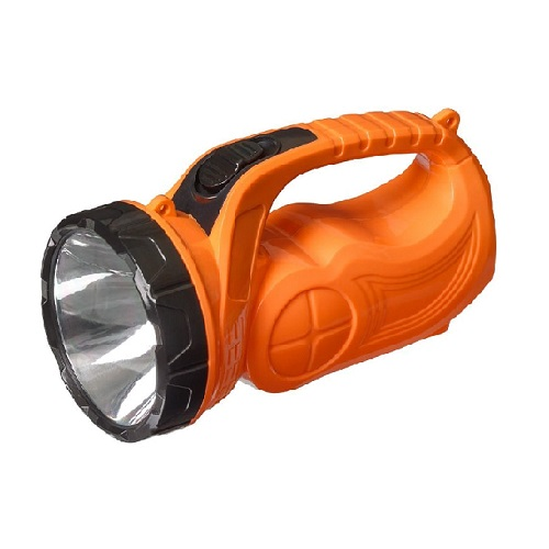 Фонарь Focusray 1231 1W+18 светодиодов